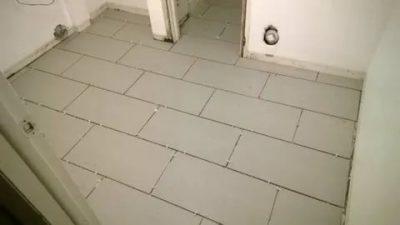 Сколько сохнет плитонит в на полу?